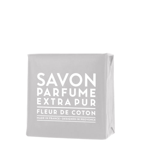 Cotton Flower Bar Soap