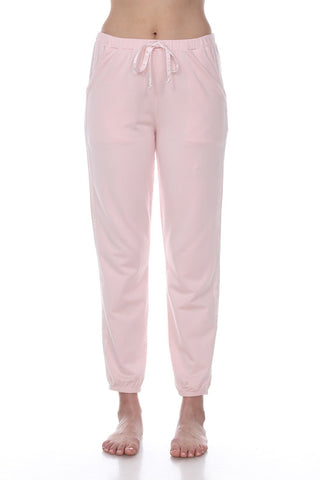Blair Sweatpant w/Satin Drawstring