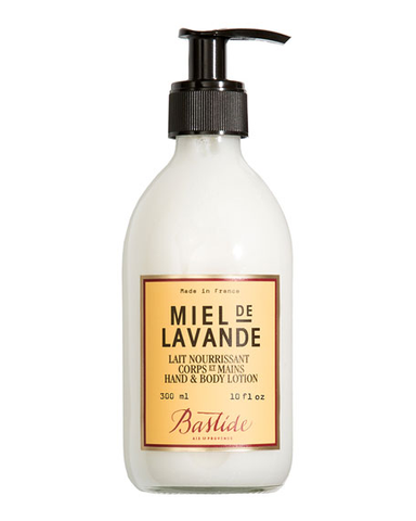 Miel de Lavande Hand and Body Lotion