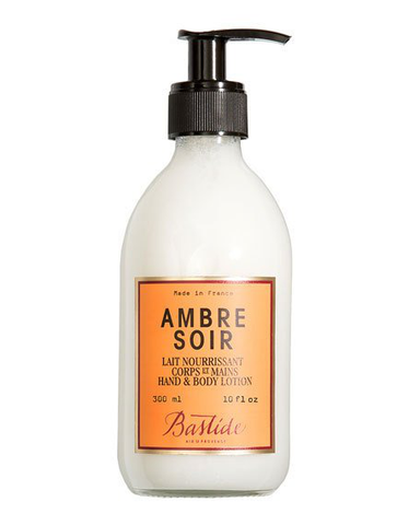 Ambre Soir Hand and Body Lotion