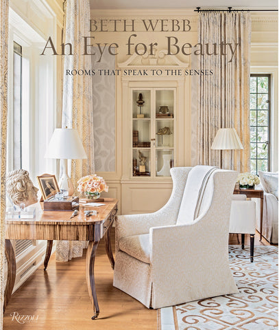 Beth Webb: An Eye for Beauty
