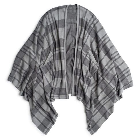 Addison Organic Cotton Travel Wrap