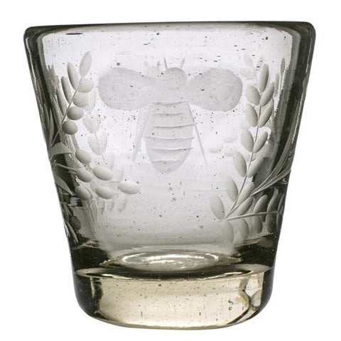 Wee-Bee Glass - Clear