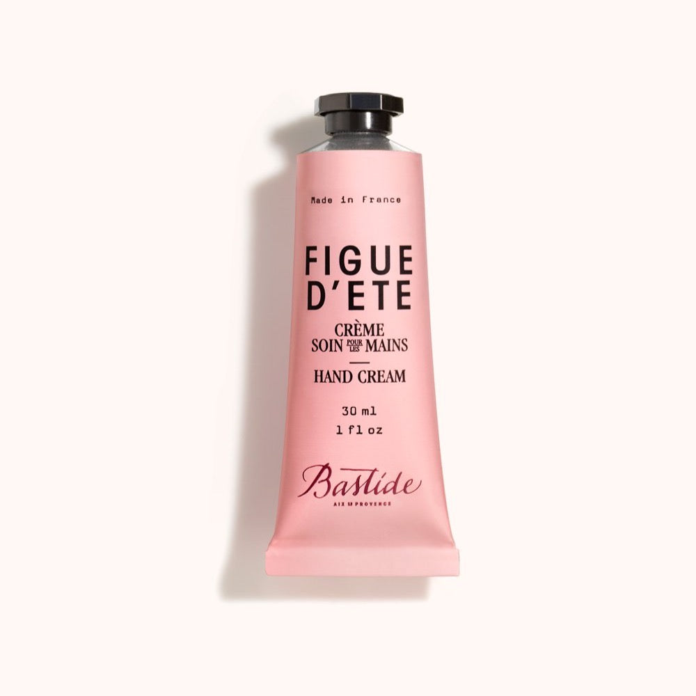 Figue d'Ete Hand Cream