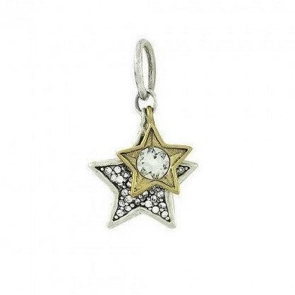 Binary Stars Couplet Charm