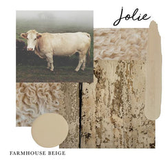 Farmhouse Beige