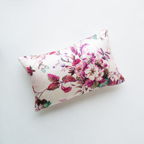 Fleur Accent Pillow - Warm
