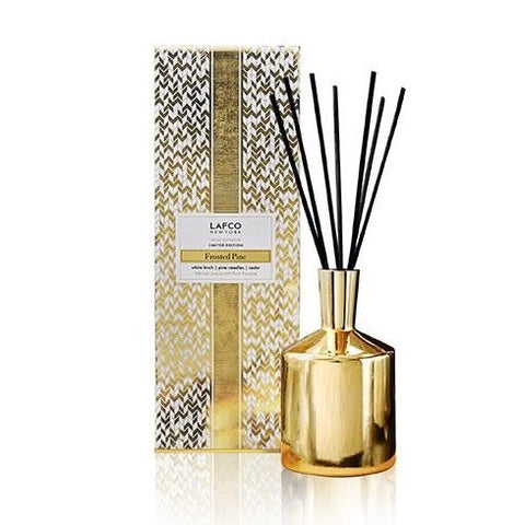 Frosted Pine Classic Reed Diffuser
