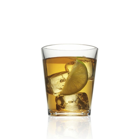 Unbreakable Old Fashioned Glasses (10 oz) - set of 2