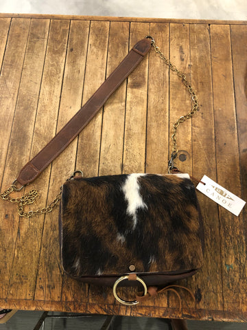 Tonto Clutch CB - Long Strap