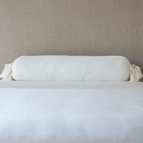 Loulah Bolster - Winter White
