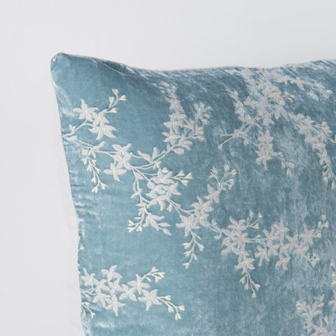Lynette Accent Pillow - Cloud