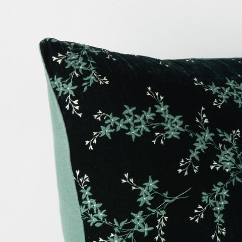 Lynette Accent Pillow - Jade