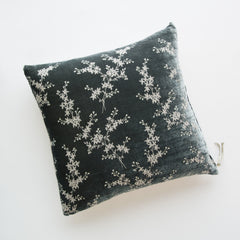 Lynette Square Throw Pillow