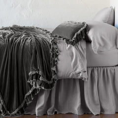 Madera Luxe Fitted Sheet