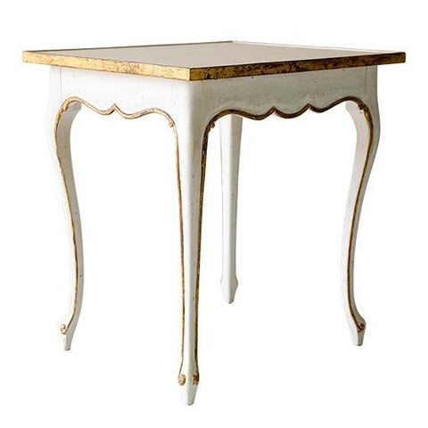 Regent End Table