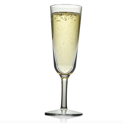 Unbreakable Champagne Flutes (7 oz) - set of 2