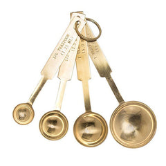 Measuring Spoons - Set of 4