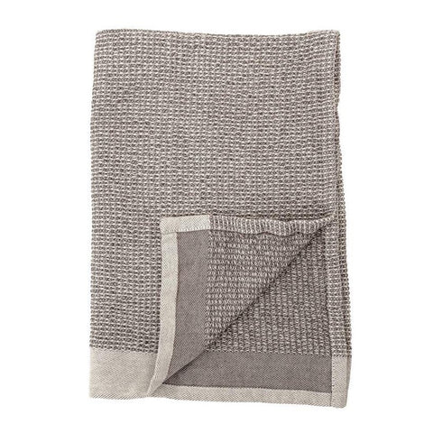 Cotton Waffle Weave Kitchen Towels - Set of 2
