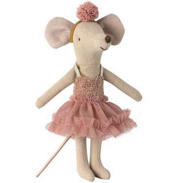 Dance Mouse Big Sister - Mira Bella