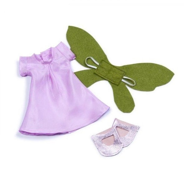 Fairy Costume Outfit Box