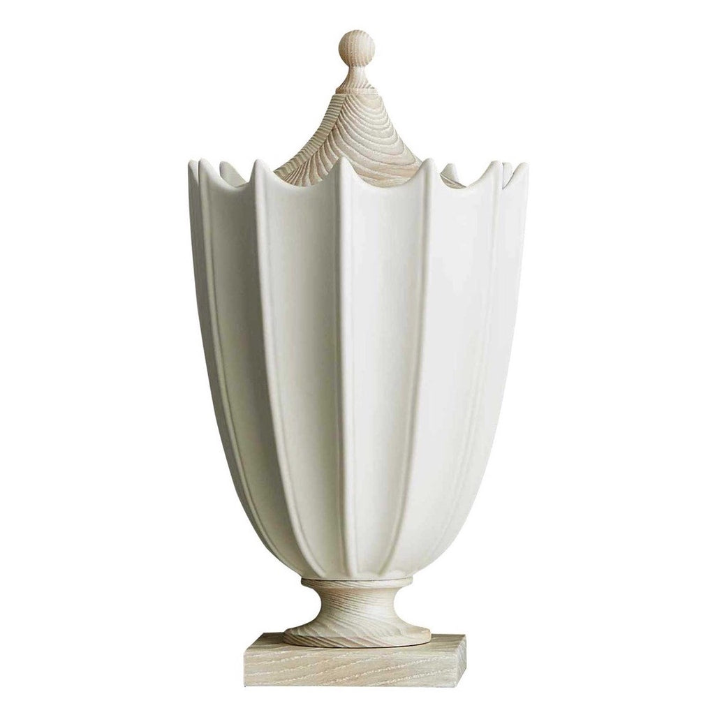 Crenulated Medium Urn