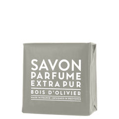 Olive Wood Bar Soap