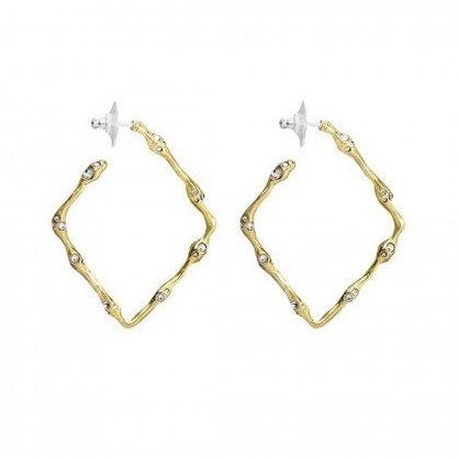 Ursa Diamond Earrings