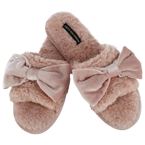 Matilda Slide Slipper