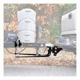 CURT 17007 Round Bar Weight Distribution Hitch
