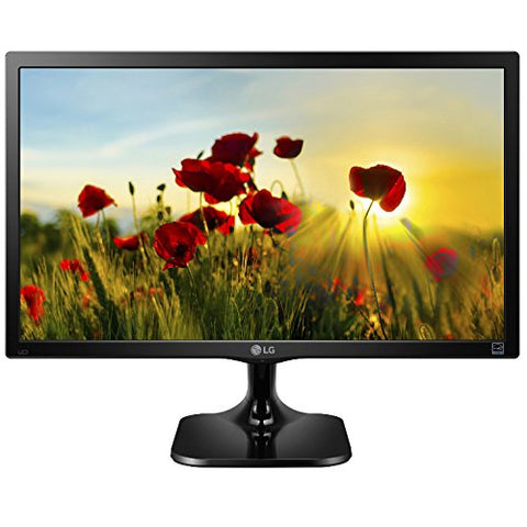 LG Electronics 24M47H-P 24 Class Full HD LED Monitor (23.6 Diagonal)