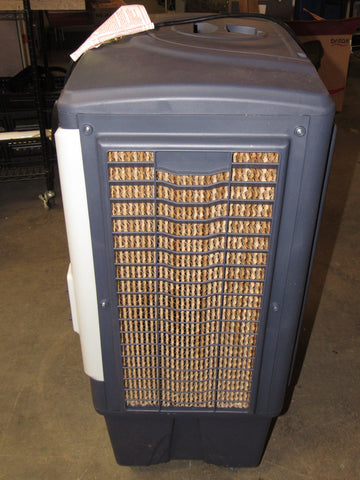 Honeywell 1540 CFM Indoor/Outdoor Evaporative Air Cooler (Swamp Cooler) with Mechanical Controls