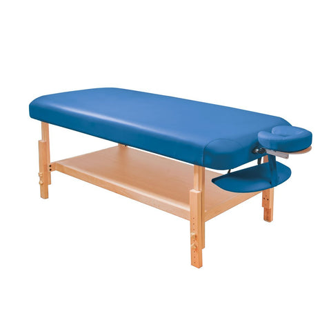 3B Basic Stationary Adjustable Height Massage Medical Exam Table