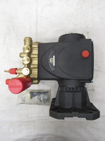 General Pump EP1311G8UI EP Series Triplex Plunger Pump, 1