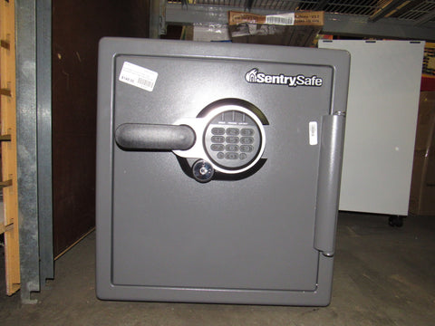 SentrySafe Fire and Water Safe, Extra Large Digital Safe, 1.23 Cubic Feet, SFW123GDC