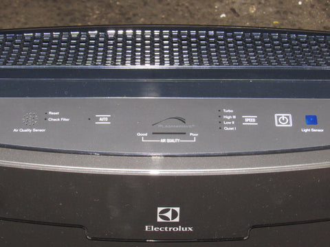 Used Electrolux PureOxygen Allergy 450 Ultra Allergen & Odor HEPA 5-Stage Filtration Air Cleaner