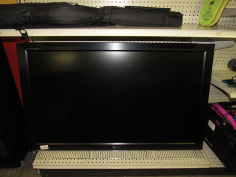 Refurbished LG M5201C-BA - 52'' LCD Commercial Flat Panel Display Computer Monitor