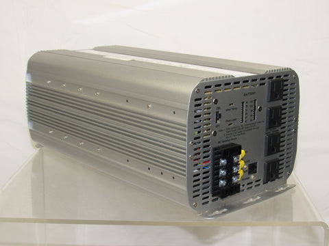 AIMS Power 5000 Watt 48 VDC Power Inverter (For Parts)