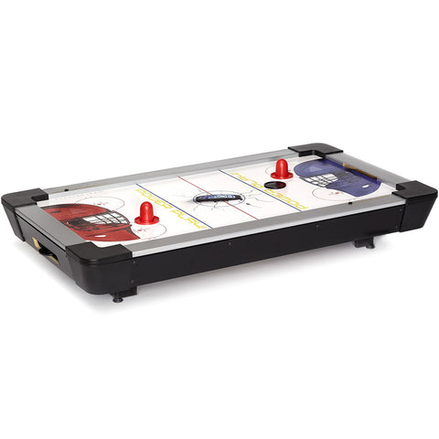 Carrom Power Play Air Hockey Game Arcade