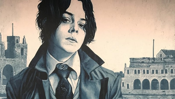 Jack White is the Man