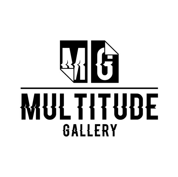 Multitude Gallery Logo
