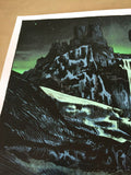 Game of Thrones Gift for the Night's King - Tim Doyle poster print 1st edition