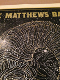 Dave Matthews Band - 2013 Methane poster S/N Denver Ram Commerece City, CO