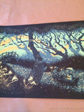 Ray LaMontagne - 2014 James Eads poster print Baltimore Merriweather Post