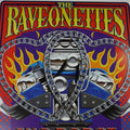 The Ravonettes - 2003 poster Bowery Ballroom New York