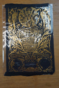Black Lake - Aaron Horkey poster print Studio on Fire The VACVVM 2 signed #'d