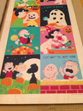 It's The Great Pumpkin, Charlie Brown - 2013 Dave Perillo Standard WOOD Ed. X/10