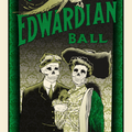 Edwardian Ball - 2014 Chuck Sperry Poster Los Angeles, CA San Francisco