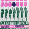 Death Cab For Cutie - 2004 poster The Vic Chicago, IL