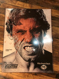 UFC poster The Ultimate Fighter Urijah Faber FS1